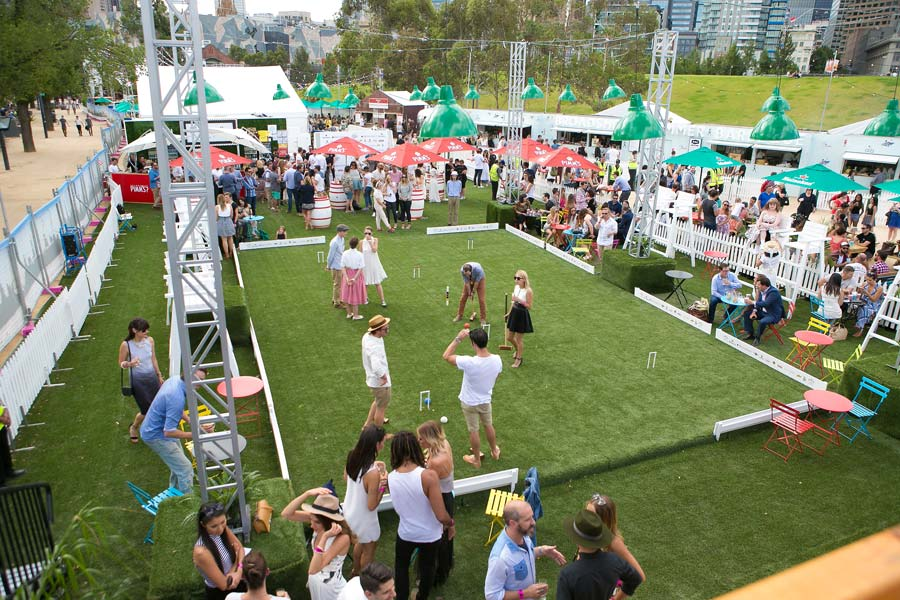 Royal Croquet Club